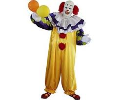 Scary Halloween Clown Costumes 25 Evil Clown Costume Ideas Evil Clown