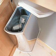 kitchen waste bins for kitchen home design image lovely to waste