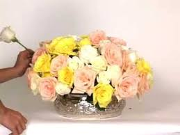 Oasis For Flowers - how to arrange flowers diy wedding flowers oasis flower