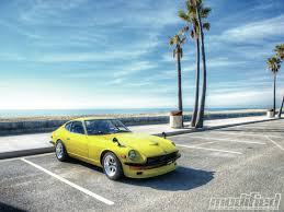 nissan 240z nissan 240z 4x4 news photos and reviews