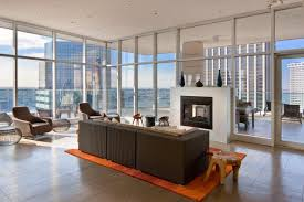 apartment awesome 75 wall street apartments decor idea stunning