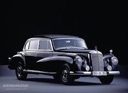 mercedes adenauer mercedes typ 300 adenauer w186 specs 1951 1952 1953