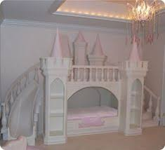 Castle Bunk Beds For Girls by 15 Cool Castle Beds For Little Princess Decorative Bedroom
