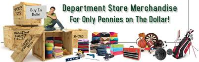 department store liquidations wholesale closeouts liquidation