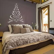 antler christmas tree wall sticker by oakdene designs antler christmas tree wall sticker