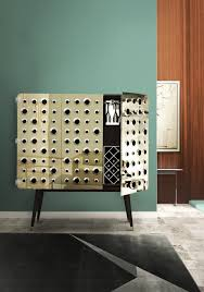 metal cabinet design for a modern family room buffets and cabinets
