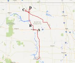 Illinois Tornado Map by May 22 2012 U2013 Minot Nd Tornado Jeff Frame University Of