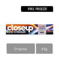 Pasta Gigi Closeup Terbaru jual pasta gigi up terbaru harga murah blibli