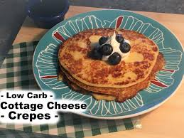 Protein Pancakes With Cottage Cheese by Fast Easy Low Carb High Protein Pancakes Bariatric Friendly