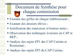 sujet examen cap cuisine cap cuisine examen awesome inscription candidat libre cap cuisine