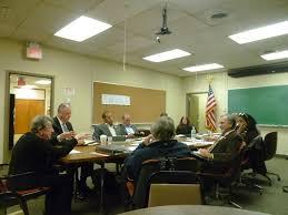 montclair council conference meeting 40m debt reduction senior