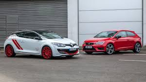 renault hatchback models renault megane renaultsport review top gear