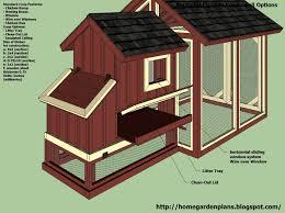 Building Backyard Chicken Coop S101 Backyard Chicken Coop Plans How To Build A Chicken Coop