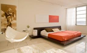 Modern Bedroom Chair how to plan and design a contemporary bedroom