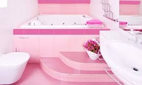 pink tile bathroom ideas pink bathroom ideas accessories and decor pink and black grey