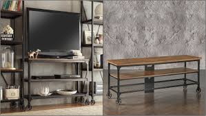 Shelving Furniture Living Room by Industrial Living Room 40 Living Room Decorating Ideas
