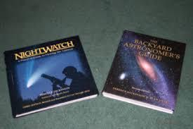 backyard astronomers guide astromart reviews nightwatch and the backyard astronomer s guide