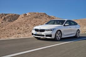 2018 bmw 6 series gran turismo less unattractive than the 5 series gt