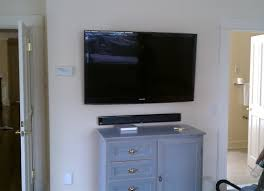 bethany ct mount tv above fireplace home theater installation