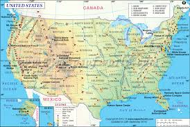 map usa states 50 states with cities map usa states 50 states with cities map of usa showing point of