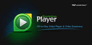 mov player android wondershare player for android play avi mkv wmv mov even dvd