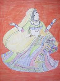 my secret passion drawing and painting shivani chaudhary