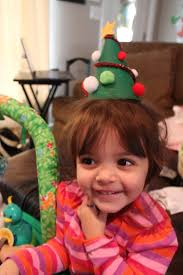 christmas party hats momeefriendsli