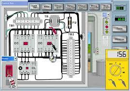 maintenance courses motor control circuit electrical program