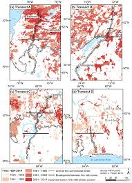 Wildland Fire Canada Conference 2014 by Forests Special Issue Fire Regimes Spatial And Temporal
