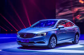 vauxhall buick next generation 2017 buick verano detailed gm authority