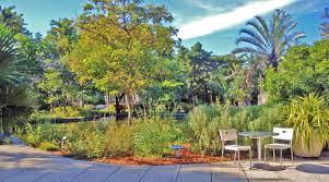 Miami Beach Botanical Garden by Visit Miami Beach Botanical Gardens