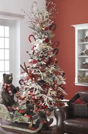 themed christmas 25 themed christmas trees for 2013 by raz style estate