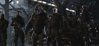 war for the planet of the apes the crimson screen
