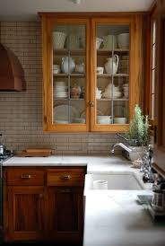 This Old House Kitchen Cabinets What To Do With Brown Kitchen Cabinets U2014 Self Styled