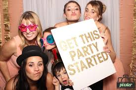pixster photo booth rental san diego los angeles orange county