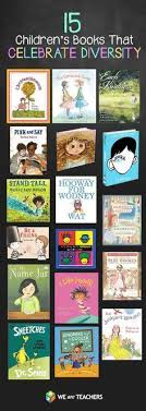 20 Diverse Positive Books For That You Def Teaching Social Skills Starting At A Age Will Help Them