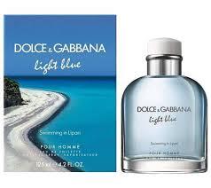 dolce and gabbana light blue 2 5 oz dolce internationalperfumecenter com perfumes fragrances cologne