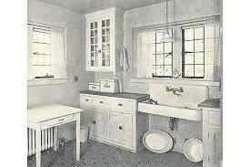 Kitchen Design Cupboards Bungalow Kitchen Unpainted Historical Kitchens More Photos