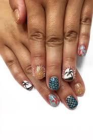 211 best sassy nails images on pinterest make up nail art
