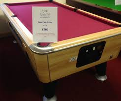 7ft pool table for sale refurbished sam pool table 7ft x 4ft