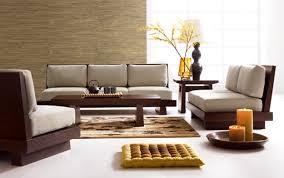 white brown solid wood credenza shelves black polished storage