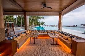 6 awesome hotel beach bars beach bars maldives and bar