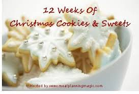 the traveling spoon czech sugar cookies 12 weeks of christmas