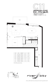 floor plans toronto floor plans for river city u2013 river city at 51 trolley cres 32