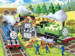 thomas tank engine cartoon images