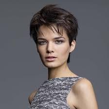 coupe de cheveux court femme 40 ans femme cheveux courts et fins