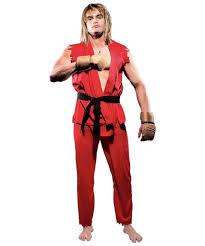 fire costume halloween street fighter ken costume fire fighter halloween costumes