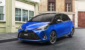 toyota new 2017 toyota yaris 2017 prices and specifications for new hightech range
