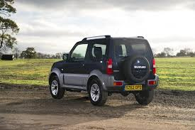 jimmy jeep suzuki suzuki jimny review 1998 on