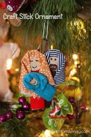 25 unique nativity ornaments ideas on